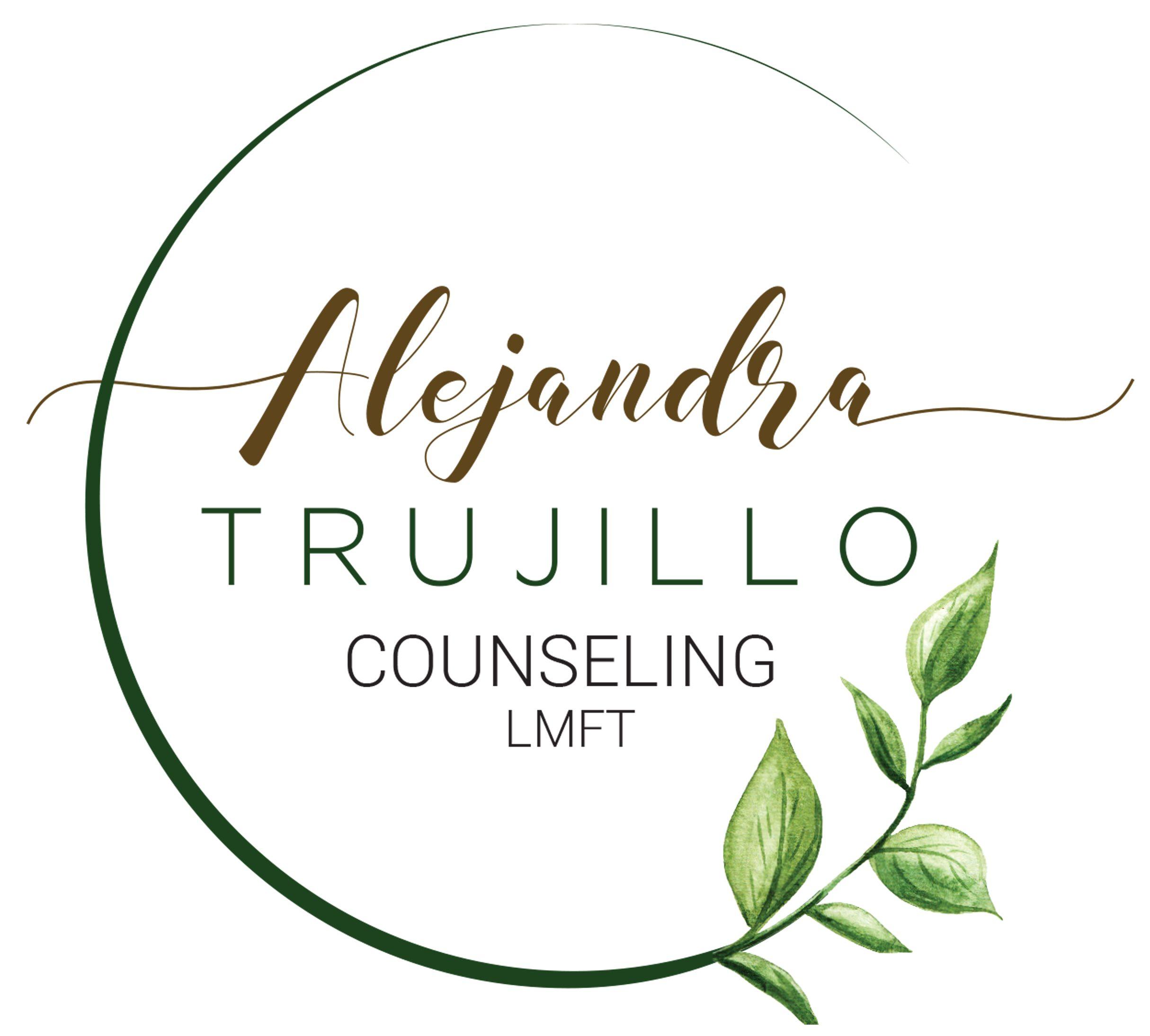 Alejandra Trujillo, LMFT